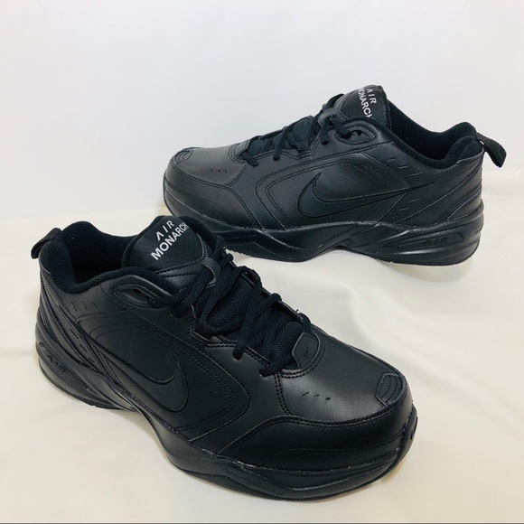 online store 08be8 90cd4 Nike Air Monarch IV Men s Shoes. M 5c7db2199539f77d97dfeb44